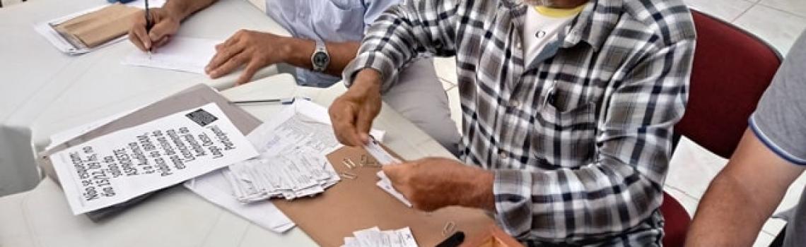 Eleições Asproeste 2018