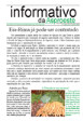Informativo Setembro 2009